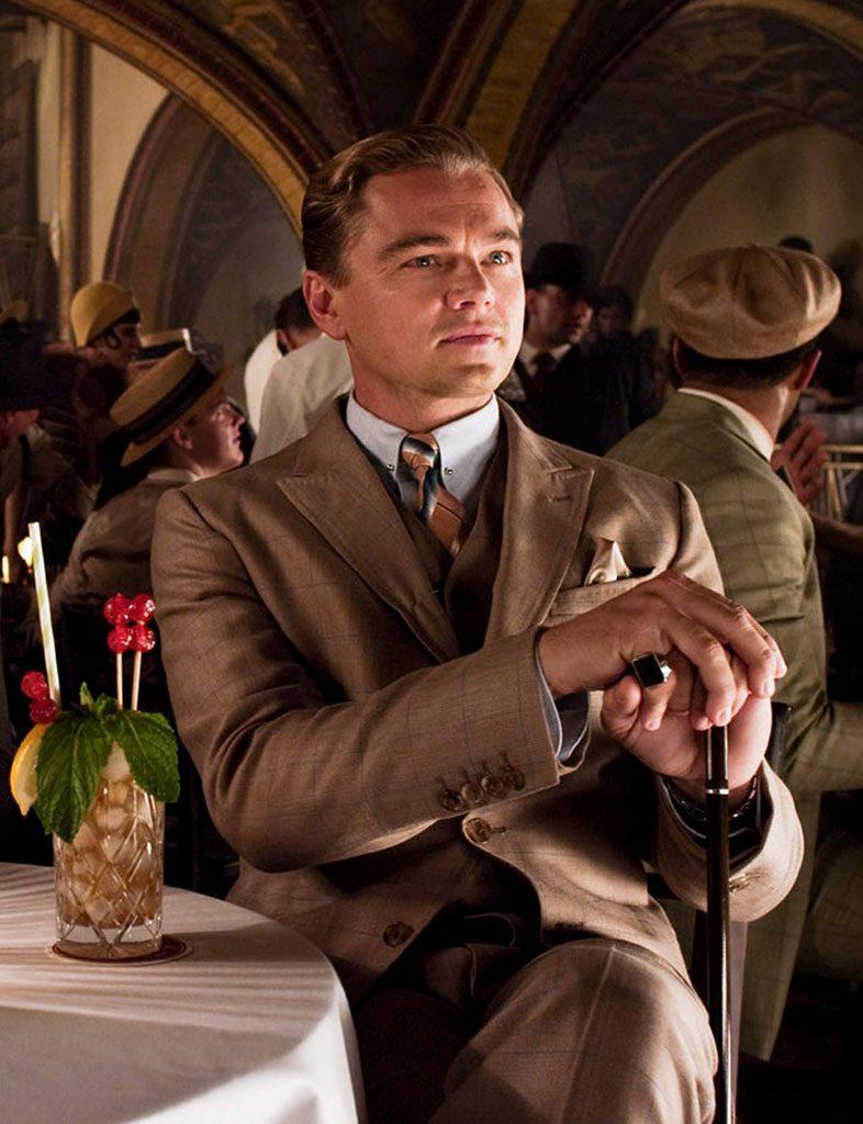 "gatsby's notoriety through nick's retrospective narration In nick's description of gatsby's early life he reveals  gatsby's notoriety"" through nick's retrospective narration  gatsby's past and ""notoriety ."